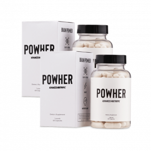 Powher Nootropic double pack